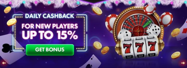 7Bit crypto casino