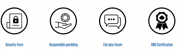 Americas cardroom Pokeroom
