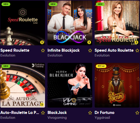 casino BAO codes de bonus sans dépôt 2021