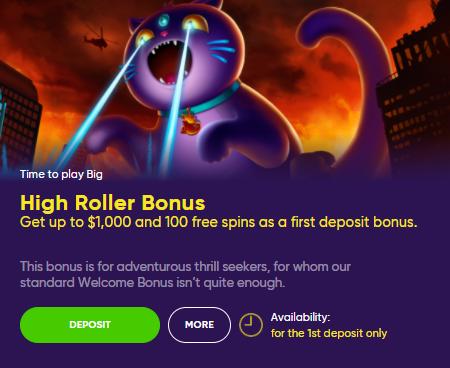 Bao Casino promo code