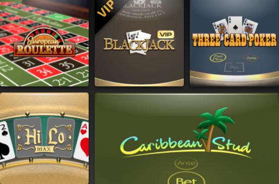 CasinoFair Casino Curacao