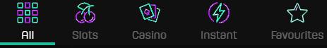 CasinoFair Casino no deposit bonus