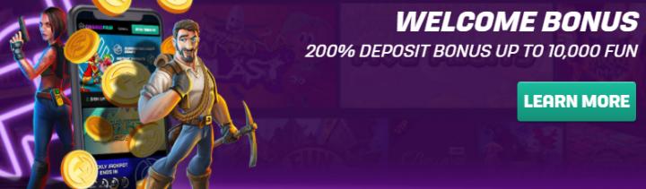 CasinoFair crypto casino