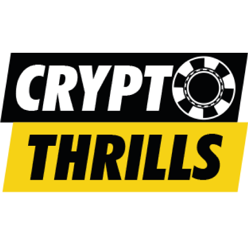 CryptoThrills casion review