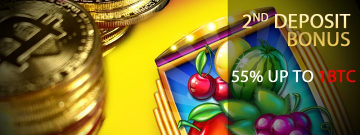 KingBit Casino no deposit bonus