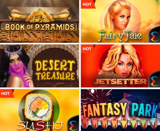 crypto casino PlayAmo