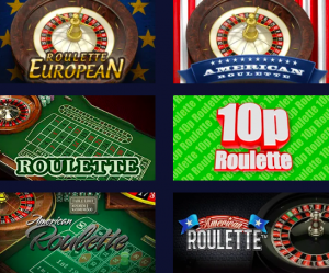 Betchain Casino Roulette Games