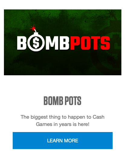 Black Chip Poker bonuses