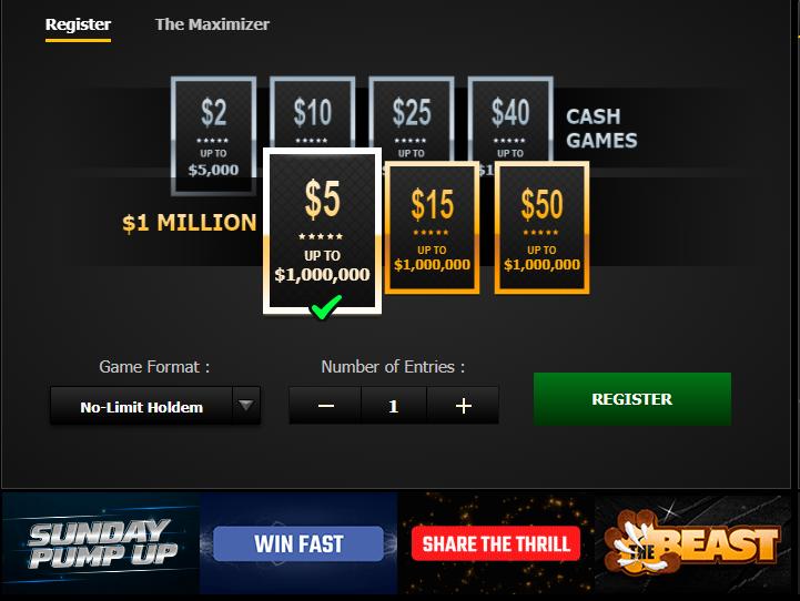 ya poker no deposit bonus codes 2021
