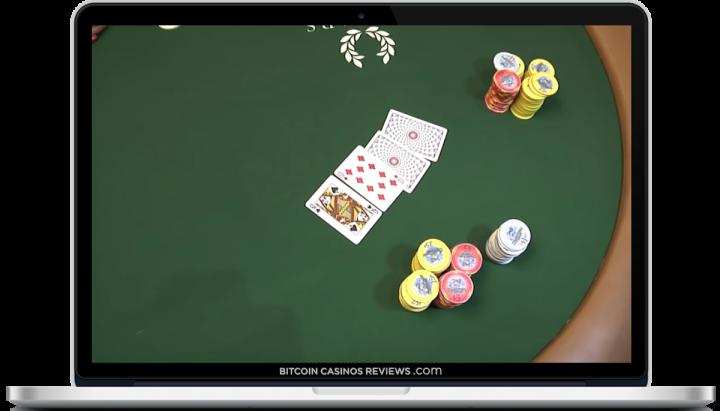 sites de poker qui acceptent le bitcoin