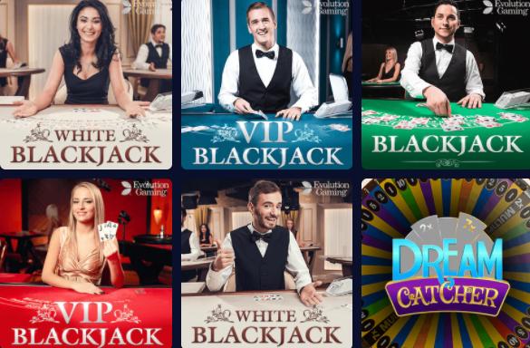 Análise casino mBit