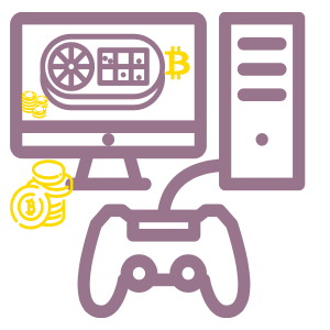 Bitcoin casino roulette games