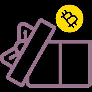 Bitcoin casino CA
