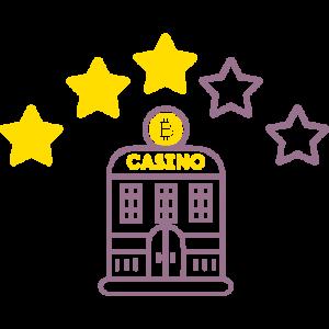 bitcoin casino reviews