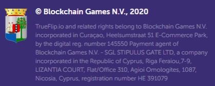 casino Bitcoin TrueFlip