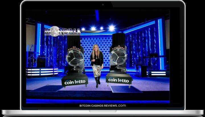 bilhete de loteria bitcoin