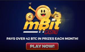 mBit cassino Bitcoin