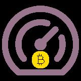 MMA bitcoin