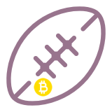 bitcoins for rugby betting