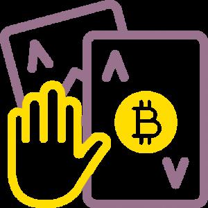 биткойн-покер