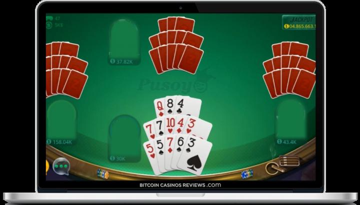 онлайн покерные игры на биткойны
