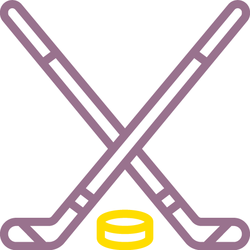 Hockey bitcoin betting
