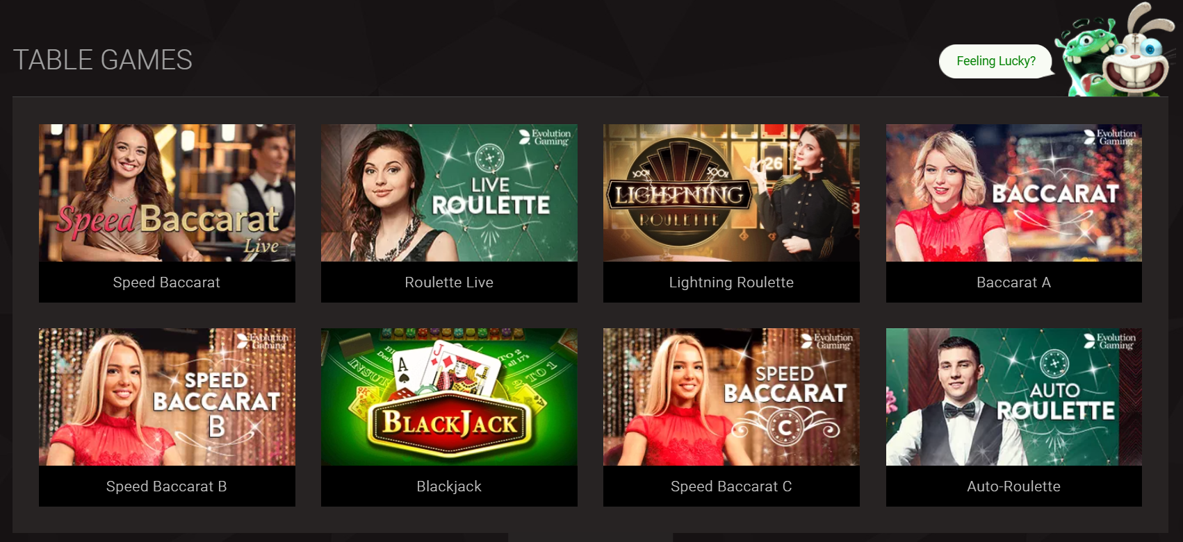 BTC VIP casino clubs