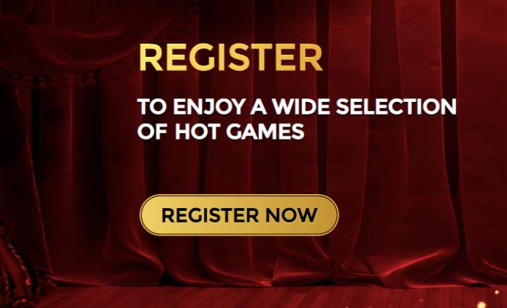 unique casino promo code