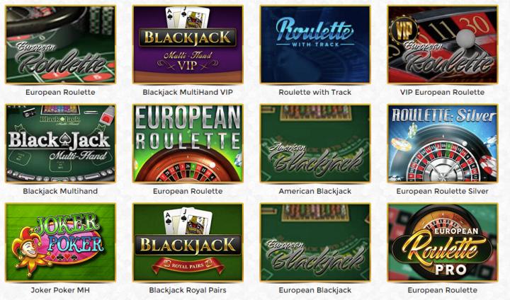 unique casino player reviews