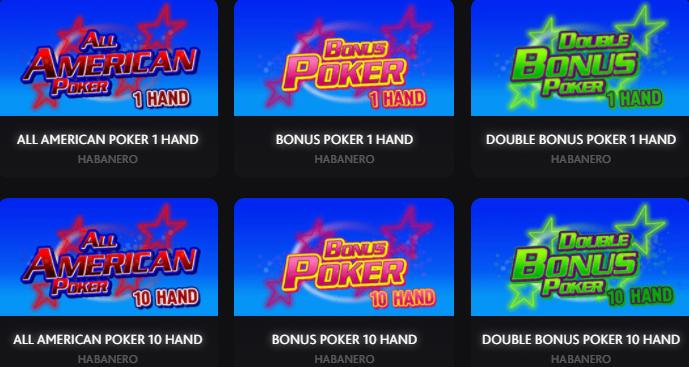 7Bit онлайн казино