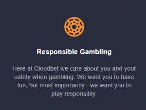 CloudBet крипто казино