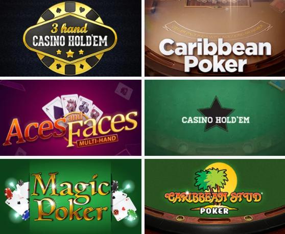 PlayAmo онлайн казино