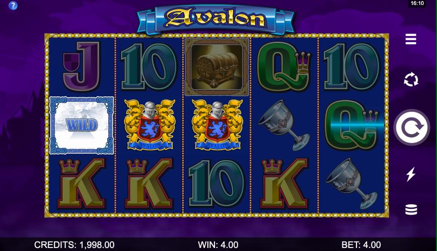 medieval slots online