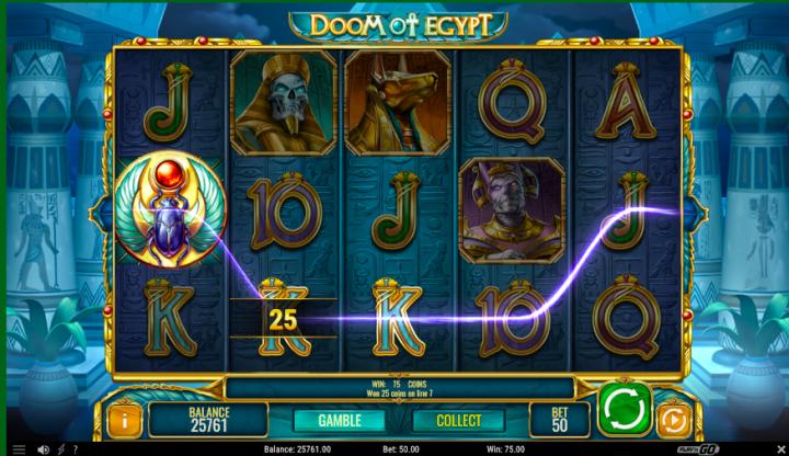 expanding wild online slots