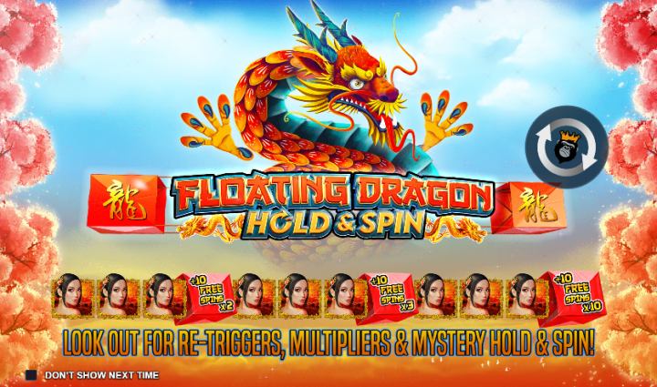 Floating Dragon Review