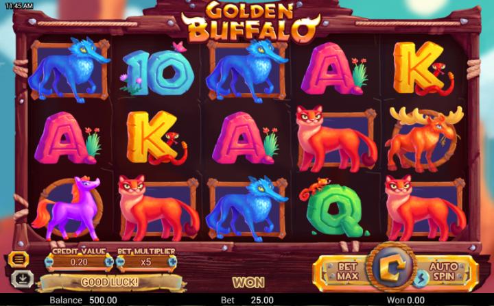 Golden Buffalo Reviews