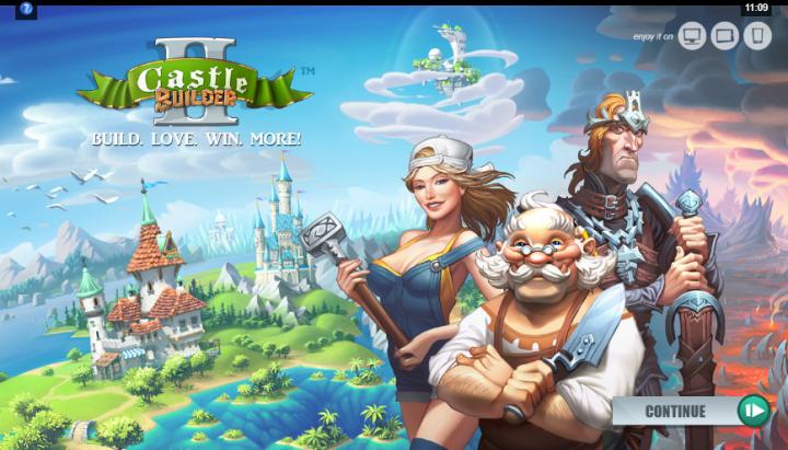 Castle Builder Review